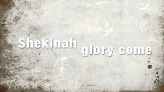 We wait for You(Shekinah Glory) with lyrics