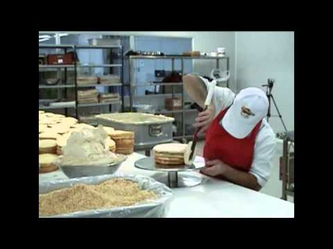 Building A Cake - Your Bakery With Cake Decorating Equipment