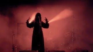 chelsea wolfe live øya festival 2018 amp pressuredroptv