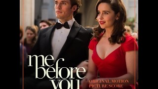 Craig Armstrong -  Me Before You Orchestral