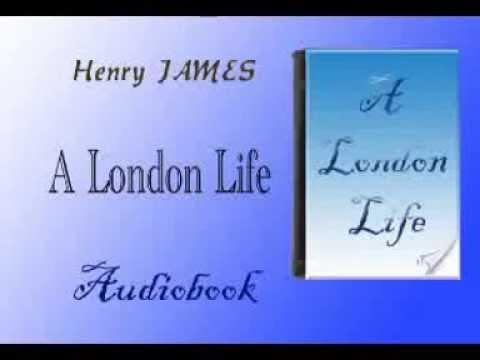 A London Life Audiobook Henry JAMES