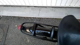 102 Peugeot préparer démarrage