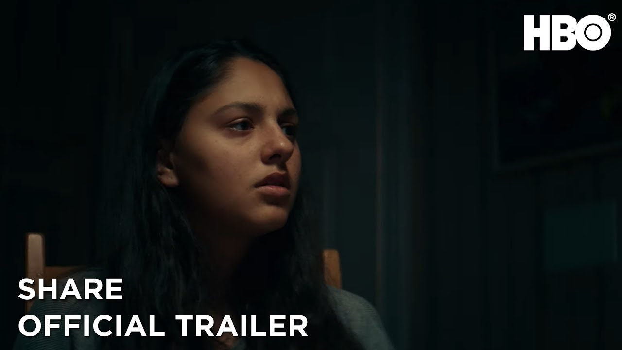 Share Trailer: HBO Movie About an Unsettling Video Gets