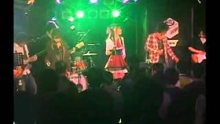 †Rosaire† JAM Project「約束の地」をライブで歌ってみました