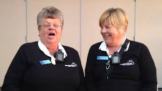 Our People - Our Parking Officers