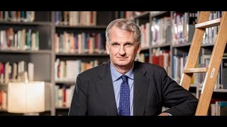 The Road to Unfreedom - Open Lecture with Professor Timothy Snyder, May 27th 2019