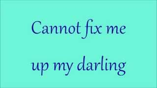Fix Me Up - Zach Sobiech - Lyric Video