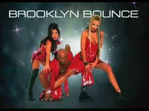 BROOKLYN BOUNCE - X2X WE WANT MORE