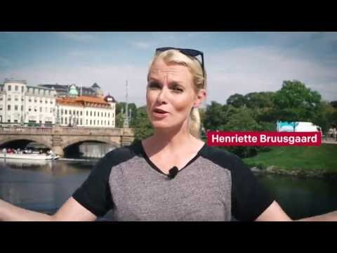 Henriettes Sverige - PROMO
