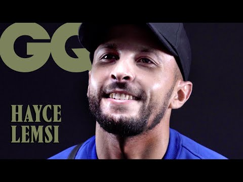 Youtube: Les punchlines de Hayce Lemsi: Soprano, Mister V, Youssoupha…   GQ