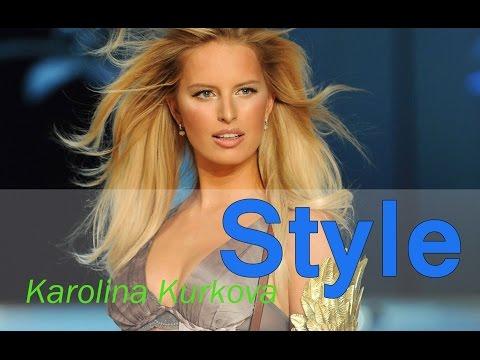 Karolina Kurkova Style Karolina Kurkova Fashion Cool Styles Looks