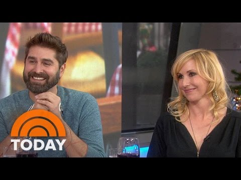 Former 'MythBusters' Reveal New Netflix Show, 'White Rabbit Project' | TODAY