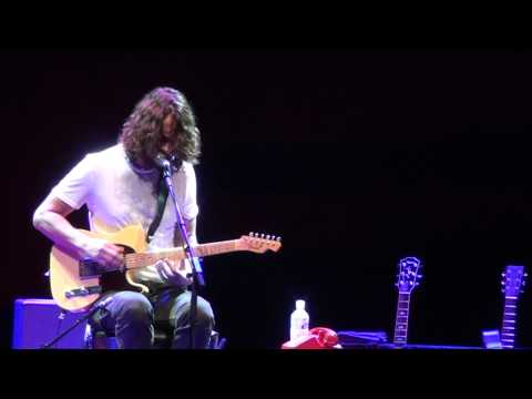 Chris Cornell - Mind Riot (Live)