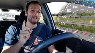 Como calcular quantos km por litro o seu carro faz