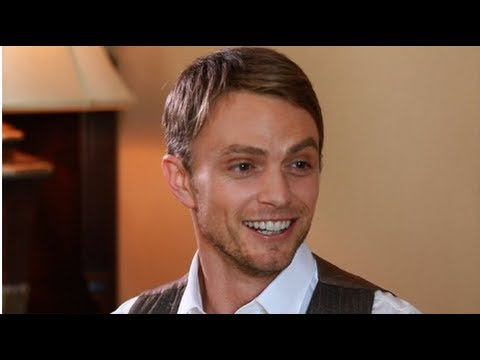 Hart of Dixie's Wilson Bethel Says There Will Be