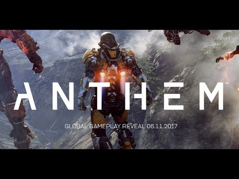Anthem Game Free Download For Pc Latest Updates 2018