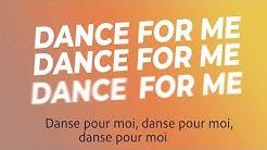 Tones and I - Dance monkey (Traduction en français)