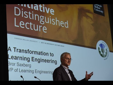 A Transformation to Learning Engineering