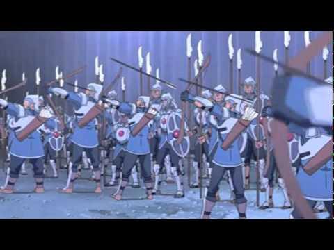 Robin Atkin Downes - Thundercats - Mumm Ra