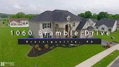 1060 Bramble Drive, Breinigsville, PA 18031