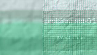 problem-set-01