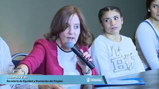 Reconocieron a las hermanas Sánchez, multicampeonas de boxeo
