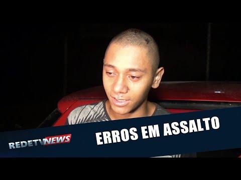 Rapaz Preso Injustamente Por Assalto à Posto De Gasolina é Solto Em São Paulo