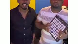 Gana sudhagar upcoming song - Saamy sathyama naa una Vida Mata