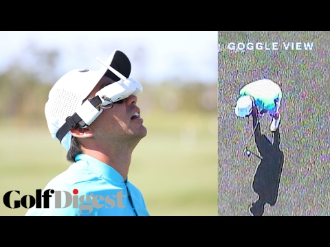 Jason Day Plays Himself In Virtual Reality Video Game | Golf Digest