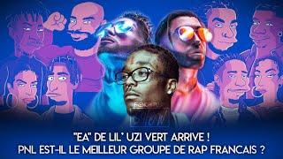 PNL meilleur groupe de Rap Français ? «EA» de Lil Uzi Vert arrive très bientôt !!!