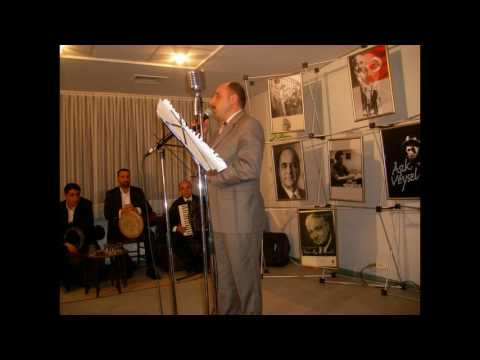 Mehmet Nuri Parmaksız-Nafile Şiiri