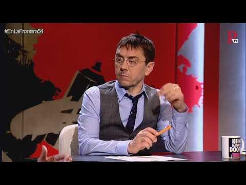 #EnLaFrontera54 - Las cloacas de la Universidad Rey Juan Carlos