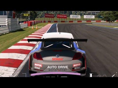 Gran Turismo Sport - Volkswagen Beetle GR3 - Test Drive Gameplay (PS4 HD) [1080p60FPS]