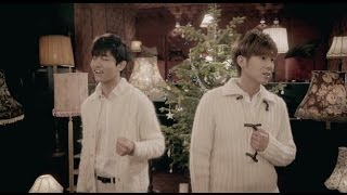 東方神起 / Very Merry Xmas(Short ver.)
