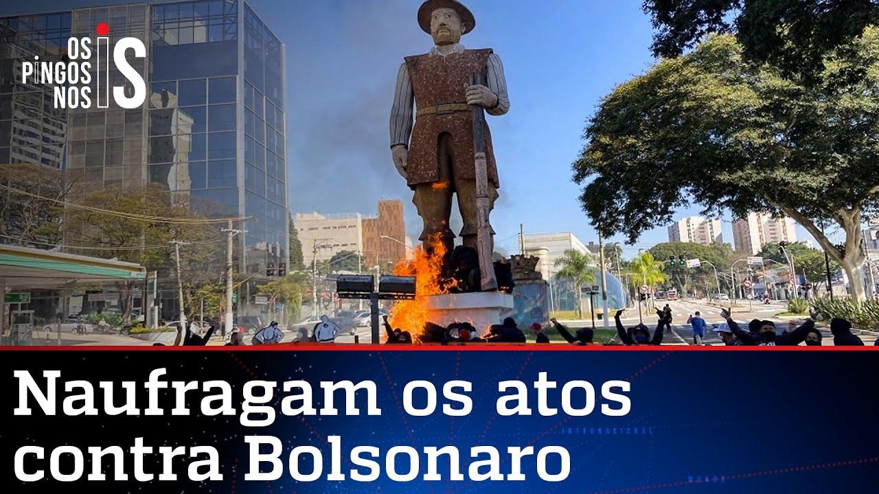 Download Partidários do impeachment de Bolsonaro estão perto de jogar a toalha