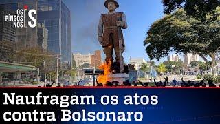 Partidários do impeachment de Bolsonaro estão perto de jogar a toalha