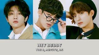 HEY BUDDY - 세븐틴 (SEVENTEEN) 【좌우음성 Split Headset】