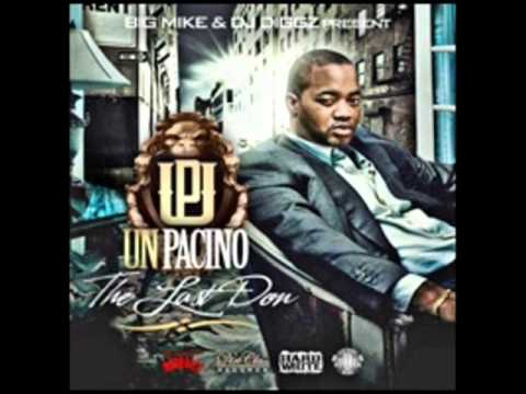 UN PACINO, V12 - COLD CHILLIN (PROD. BY SID ROAMS)
