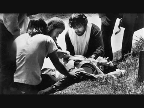 Kent State Shootings - Ohio - Neil Young (1970)