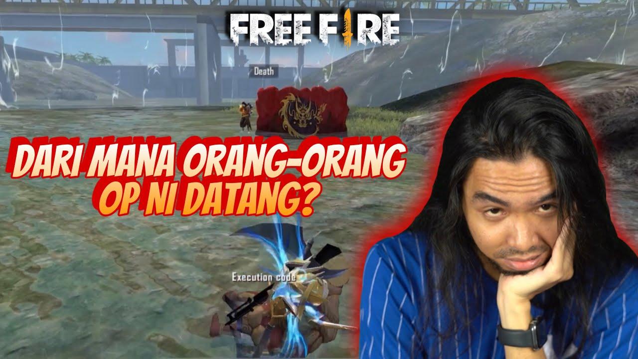 LOSE STREAK | FREEFIRE | MALAYSIA
