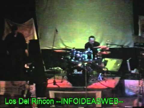 "SEGUNDA PARTE RECITAL """"LOS DEL RINCON""""7/7/2012 MALDONADO URUGUAY--INFOIDEASWEB--"
