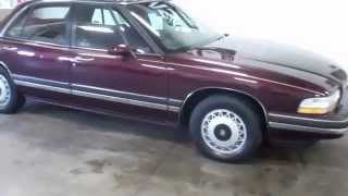 1996 Buick LeSabre Limited ~ Wyandot Motor Sales Andy Swavel