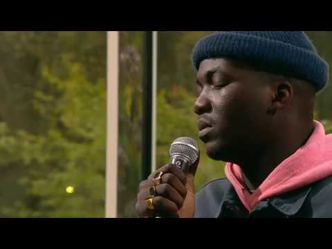 Jacob Banks - Unknown (To You) (Live i Go' morgen Danmark)