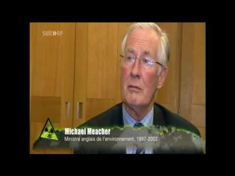 Nuclear Waste Disposal  - Documentary
