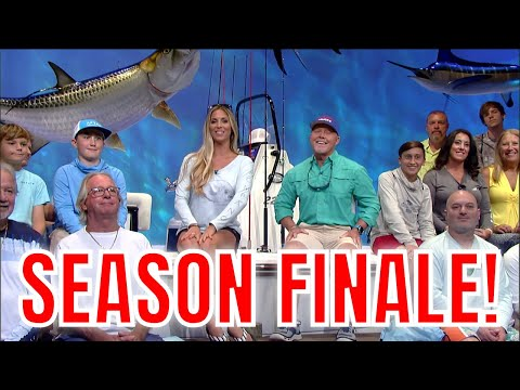 CRAZY Pompano Fishing In Florida - 2019 | Florida Insider Fishing Report - Season 15, Episode 26