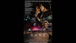 Toto ''Take My Hand'' (Dune - End Titles)