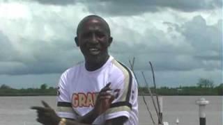 Pep- Galamate -Suriname Clip