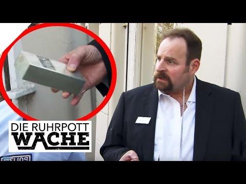 Das mysteriöse Parfüm: Woher kommt das Parfüm? | Die Ruhrpottwache | SAT.1 TV