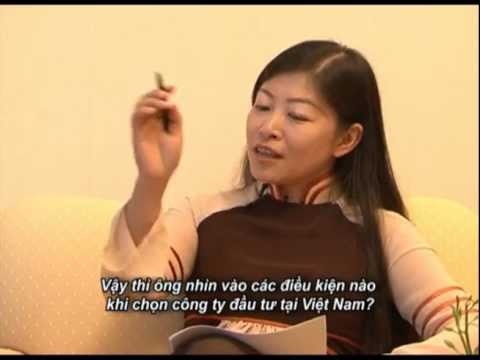 Insightvietnam Episode 18, Part 2, clip 1 of 2 - Private Equity Investment in Vietnam