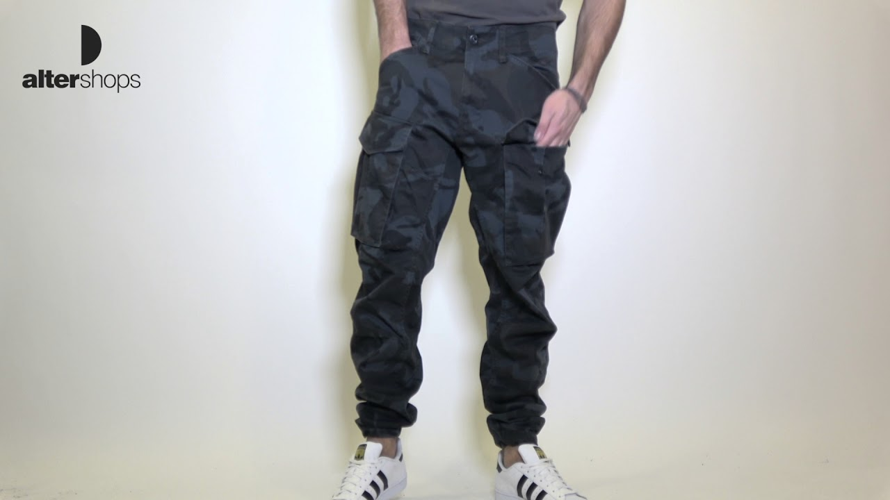 super popular more photos excellent quality G-Star Raw Rovic 3D Tapered D09165.8886